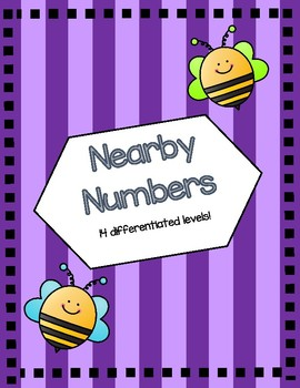 Nearby Numbers
