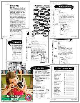 Neat Science Treats SET Gr. 4-8