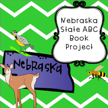 Nebraska ABC Book Research Project