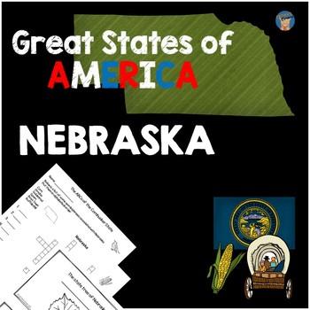 Nebraska Activity Packet