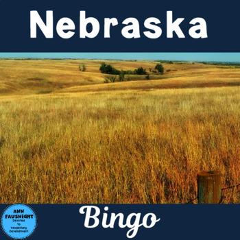 Nebraska Bingo Jr.