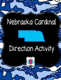 Nebraska Cardinal Directions Activity