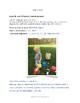 Nebraska Early Learning Guidelines Infant/Toddler Portfolio Pages