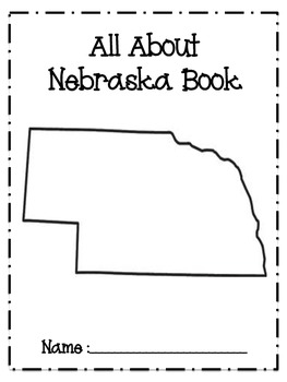 Nebraska Facts Book