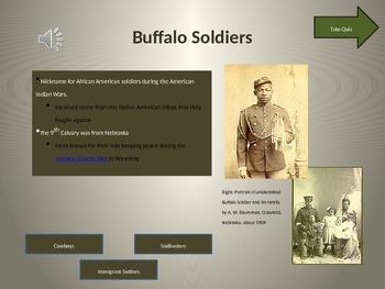 Nebraska History Interactive Powerpoint