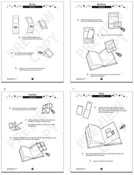Nebraska History–Interactive Notebook Nebraska State Study Unit + AUDIO!