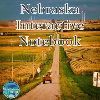 Nebraska Interactive Notebook