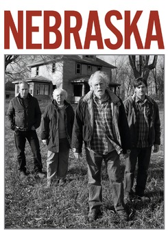 Nebraska Movie - Crossword Puzzle