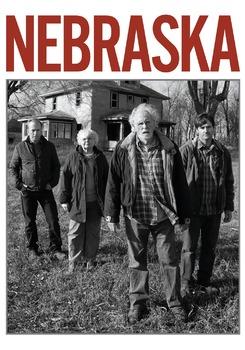Nebraska Movie - Crossword Puzzle