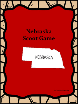Nebraska Scoot Game