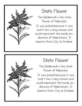 Nebraska State Book