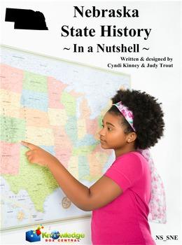 Nebraska State History In a Nutshell