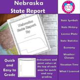 Nebraska State Report