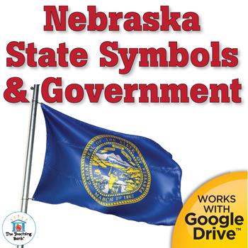 Nebraska State Symbols Teaching Resources Teachers Pay Teachers