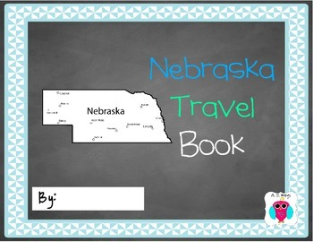 Nebraska Travel Journal
