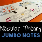 Nebular Theory JUMBO Notes