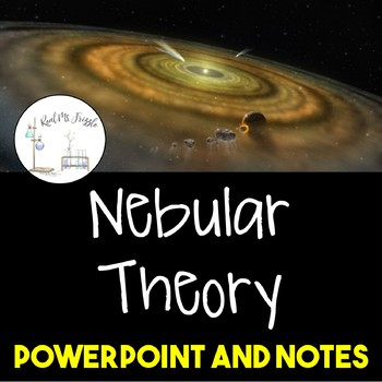Nebular Theory 2-Day Lesson