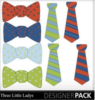Neck Ties for Dad