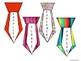 Necktie Classroom Management Set