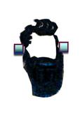 Ned Kelly drama mask
