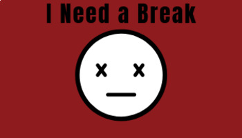 Need A Break Visuals