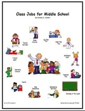 Need Help?!!!! Middle/High School Class Job Application