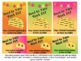 Need to Taco 'Bout It? (posters and note cards for School Mental Health Workers)