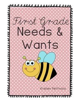 Needs & Wants