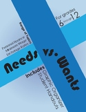 Needs and Wants: Opportunities for Businesses