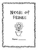 Needs of PLANTS Mini Unit