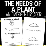 Needs of a Plant Guided Reading Book Level B