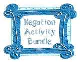 Negation Activity Bundle