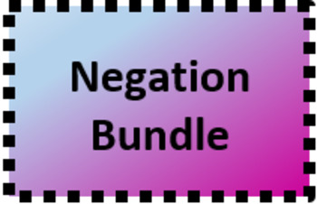 Negation in Spanish Bundle