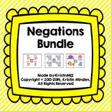 Negations Bundle