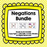 Negations Bundle