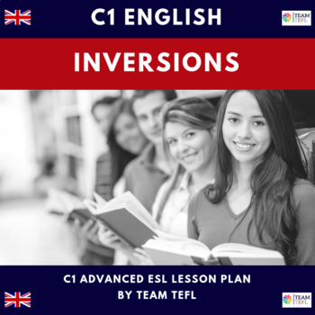 Negative Adverbials C1 Advanced Lesson Plan For ESL