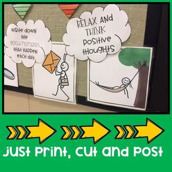 Negative Thinking Bulletin Board (A.N.T.S)