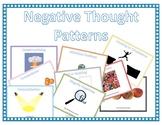 Negative Thinking Patterns & Rubric