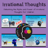 Negative Thoughts; Taking Away Their Power; Cognitive Behavioral Therapy