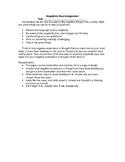 Negativity Bias Writing Assignment
