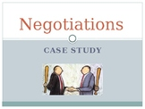Negotiations Case Study - The Gil'ad Shalit story
