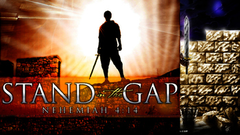 Nehemiah Bible Power Point Walk through