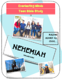 Nehemiah Teen Bible Study