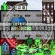Neighborhood Clipart and Playground Clipart MEGA Bundle (House Clipart)
