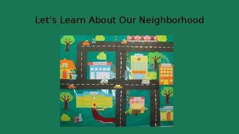 Neighborhood Little Learners