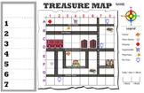 Neighborhood Treasure Map