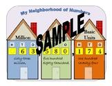 Neighborhood of Numbers: Accompany Track