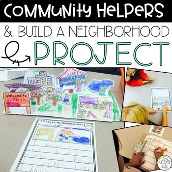 Community Helpers Project