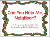 Neighbors Subtraction Story