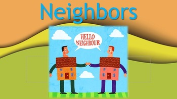 Neighbours (conversation)
